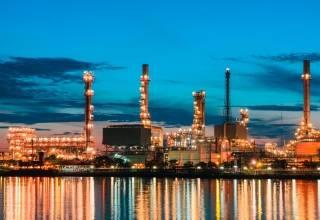 Olie, gas & petrochemie