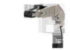 De nieuwe C6A RJ45 field plug pro